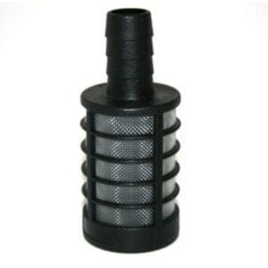 Plastic Suction Filter